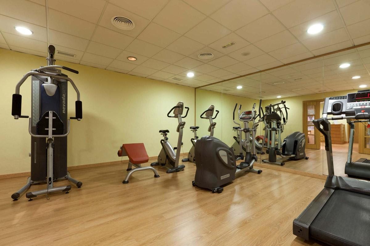 Fotos Senator Granada Spa Hotel Web Oficial